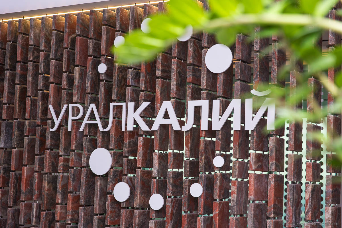 Организация Всемирного дня здоровья для компании УралКалий / УралХим